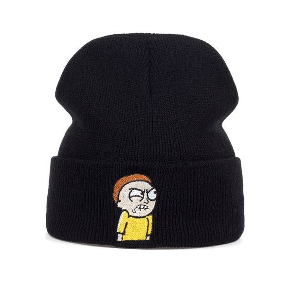 Bonnet Morty