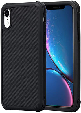 pitaka Coque Compatible avec iPhone XR 6.1