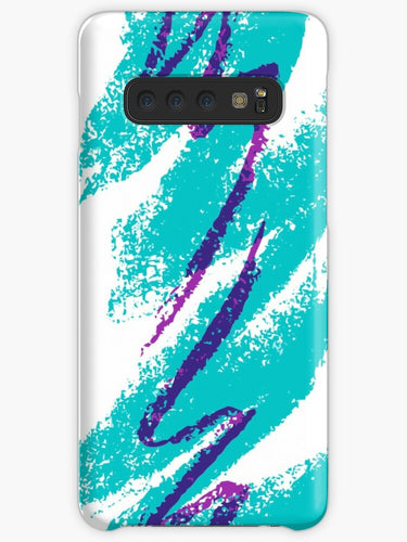 90's Jazz Cup Solo Cup Coque Samsung S10
