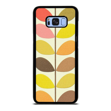 coque custodia cover fundas hoesjes j3 J5 J6 s20 s10 s9 s8 s7 s6 s5 plus edge D35889 MULTI STEM ORLA KIELY FOLIO Samsung Galaxy S8 Plus Case