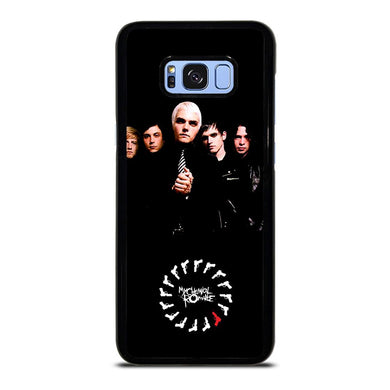 coque custodia cover fundas hoesjes j3 J5 J6 s20 s10 s9 s8 s7 s6 s5 plus edge D35959 MY CHEMICAL ROMANCE Samsung Galaxy S8 Plus Case