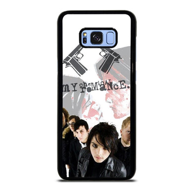 coque custodia cover fundas hoesjes j3 J5 J6 s20 s10 s9 s8 s7 s6 s5 plus edge D35903 MY CHEMICAL ROMANCE 1 Samsung Galaxy S8 Plus Case