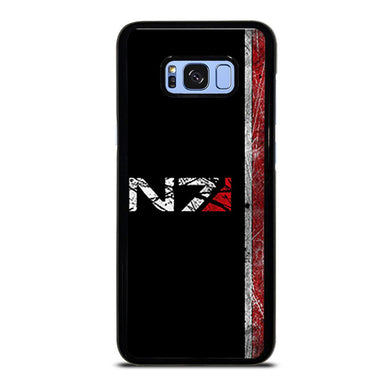 coque custodia cover fundas hoesjes j3 J5 J6 s20 s10 s9 s8 s7 s6 s5 plus edge D35994 N7 MASS EFFECT MOBILE Samsung Galaxy S8 Plus Case