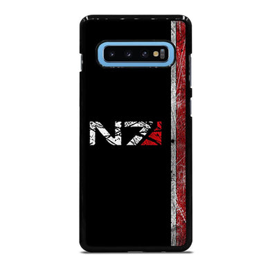 coque custodia cover fundas hoesjes j3 J5 J6 s20 s10 s9 s8 s7 s6 s5 plus edge D35987 N7 MASS EFFECT MOBILE Samsung Galaxy S10 Plus Case