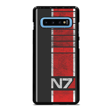 coque custodia cover fundas hoesjes j3 J5 J6 s20 s10 s9 s8 s7 s6 s5 plus edge D35969 N7 MASS EFFECT MOBILE #2 Samsung Galaxy S10 Plus Case