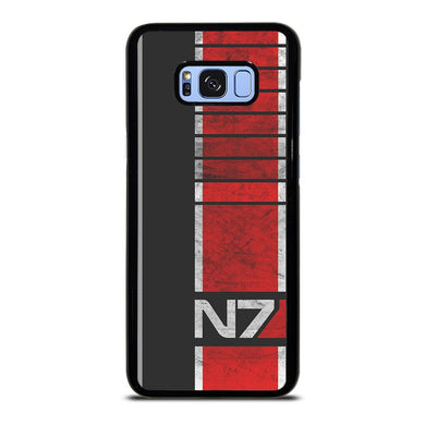 coque custodia cover fundas hoesjes j3 J5 J6 s20 s10 s9 s8 s7 s6 s5 plus edge D35976 N7 MASS EFFECT MOBILE #2 Samsung Galaxy S8 Plus Case