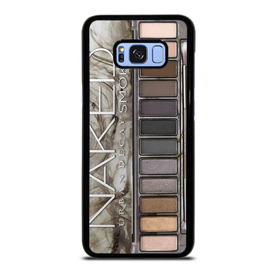 coque custodia cover fundas hoesjes j3 J5 J6 s20 s10 s9 s8 s7 s6 s5 plus edge D36026 NAKED URBAN DECAY SMOKY PALETTE Samsung Galaxy S8 Plus Case