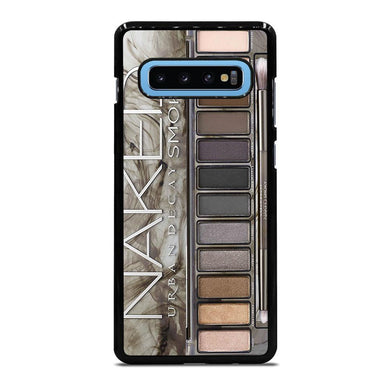 coque custodia cover fundas hoesjes j3 J5 J6 s20 s10 s9 s8 s7 s6 s5 plus edge D36022 NAKED URBAN DECAY SMOKY PALETTE Samsung Galaxy S10 Plus Case