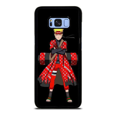 coque custodia cover fundas hoesjes j3 J5 J6 s20 s10 s9 s8 s7 s6 s5 plus edge D36113 NARUTO SUPREME #1 Samsung Galaxy S8 Plus Case