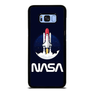 coque custodia cover fundas hoesjes j3 J5 J6 s20 s10 s9 s8 s7 s6 s5 plus edge D36127 NASA GALAXY 1 Samsung Galaxy S8 Plus Case