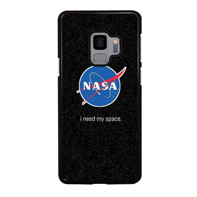 coque custodia cover fundas hoesjes j3 J5 J6 s20 s10 s9 s8 s7 s6 s5 plus edge D36159 NASA I NEED MY SPACE Samsung Galaxy S9 Case