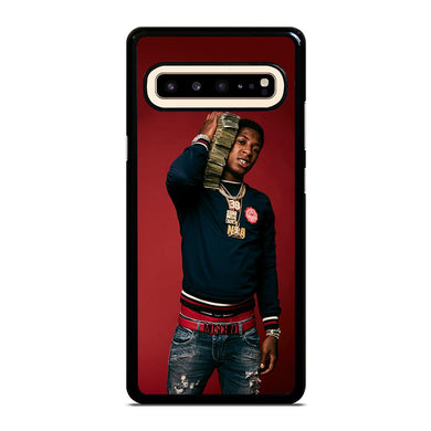 coque custodia cover fundas hoesjes j3 J5 J6 s20 s10 s9 s8 s7 s6 s5 plus edge D36197 NBA YOUNGBOY RAPPER SINGER Samsung Galaxy S10 5G Case