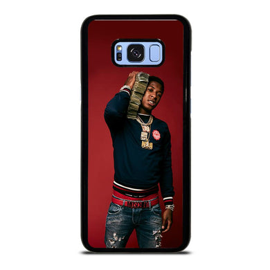coque custodia cover fundas hoesjes j3 J5 J6 s20 s10 s9 s8 s7 s6 s5 plus edge D36207 NBA YOUNGBOY RAPPER SINGER Samsung Galaxy S8 Plus Case