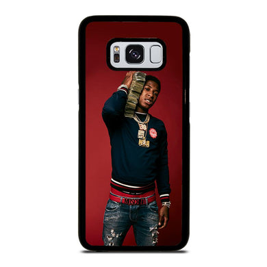 coque custodia cover fundas hoesjes j3 J5 J6 s20 s10 s9 s8 s7 s6 s5 plus edge D36206 NBA YOUNGBOY RAPPER SINGER Samsung Galaxy S8 Case