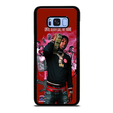 coque custodia cover fundas hoesjes j3 J5 J6 s20 s10 s9 s8 s7 s6 s5 plus edge D36189 NBA YOUNGBOY RAPPER SINGER #1 Samsung Galaxy S8 Plus Case