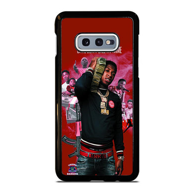 coque custodia cover fundas hoesjes j3 J5 J6 s20 s10 s9 s8 s7 s6 s5 plus edge D36181 NBA YOUNGBOY RAPPER SINGER #1 Samsung Galaxy S10 e Case