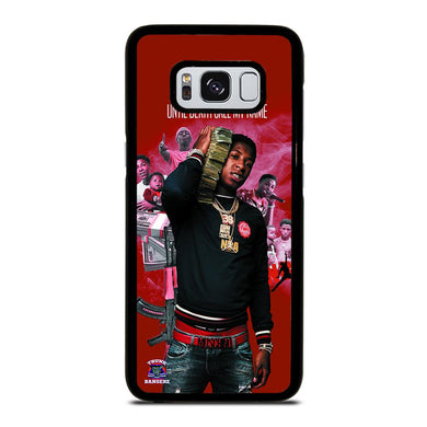 coque custodia cover fundas hoesjes j3 J5 J6 s20 s10 s9 s8 s7 s6 s5 plus edge D36188 NBA YOUNGBOY RAPPER SINGER #1 Samsung Galaxy S8 Case