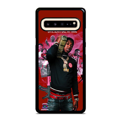coque custodia cover fundas hoesjes j3 J5 J6 s20 s10 s9 s8 s7 s6 s5 plus edge D36179 NBA YOUNGBOY RAPPER SINGER #1 Samsung Galaxy S10 5G Case