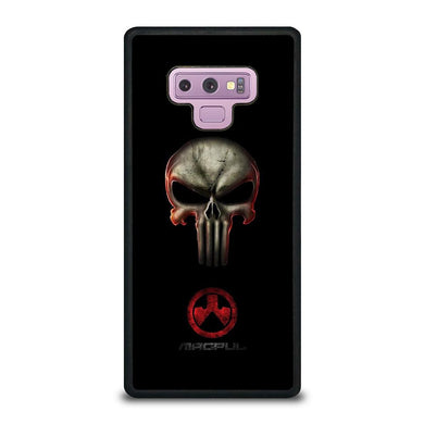 coque custodia cover fundas hoesjes j3 J5 J6 s20 s10 s9 s8 s7 s6 s5 plus edge D36228 New MAGPUL PUNISHER Samsung Galaxy Note 9 Case