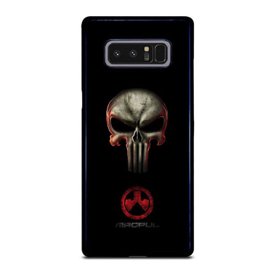 coque custodia cover fundas hoesjes j3 J5 J6 s20 s10 s9 s8 s7 s6 s5 plus edge D36227 New MAGPUL PUNISHER Samsung Galaxy Note 8 Case