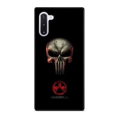 coque custodia cover fundas hoesjes j3 J5 J6 s20 s10 s9 s8 s7 s6 s5 plus edge D36224 New MAGPUL PUNISHER Samsung Galaxy Note 10 Case