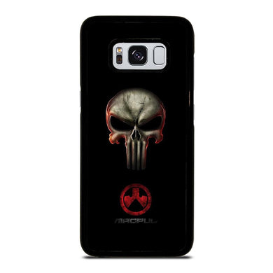 coque custodia cover fundas hoesjes j3 J5 J6 s20 s10 s9 s8 s7 s6 s5 plus edge D36238 New MAGPUL PUNISHER Samsung Galaxy S8 Case