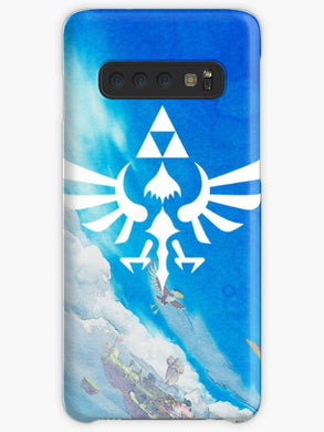 Skyward Coque Samsung S10