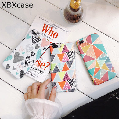 XBXCase Souple TPU étui pour iPhone 8 6 6S 7plus X XS Max XR XS pour iPhone 11 Pro Max Graffiti