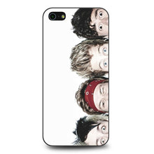 Charger l'image dans la galerie, 5 Seconds Of Summer Eyes coque iPhone 5/5s/SE