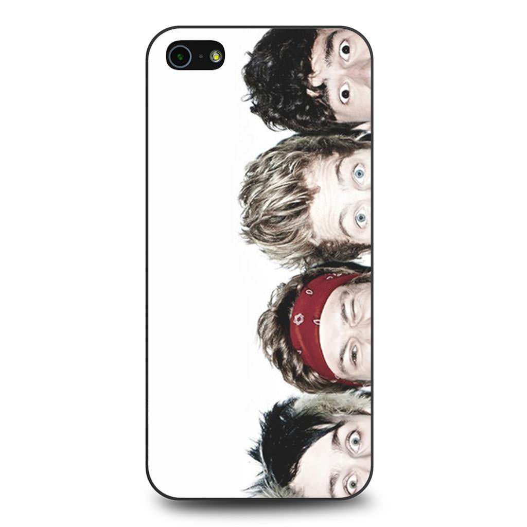 5 Seconds Of Summer Eyes coque iPhone 5/5s/SE