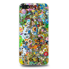 Charger l'image dans la galerie, Adventure Time All Characters coque iPhone 5/5s/SE