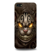 Charger l'image dans la galerie, Chesire Wild Cats coque iPhone 5/5s/SE
