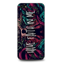 Charger l'image dans la galerie, A Day To Remember - Have Faith In Me coque iPhone 5/5s/SE
