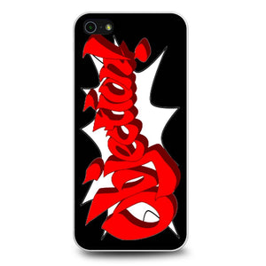 Ace Attorney Objection coque iPhone 5/5s/SE