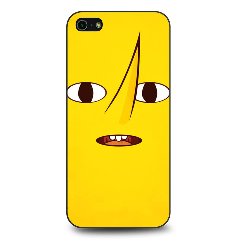 Adventure Time Earl Of Lemongrab coque iPhone 5/5s/SE