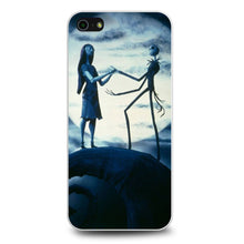Charger l'image dans la galerie, A Nightmare Before Christmas coque iPhone 5/5s/SE