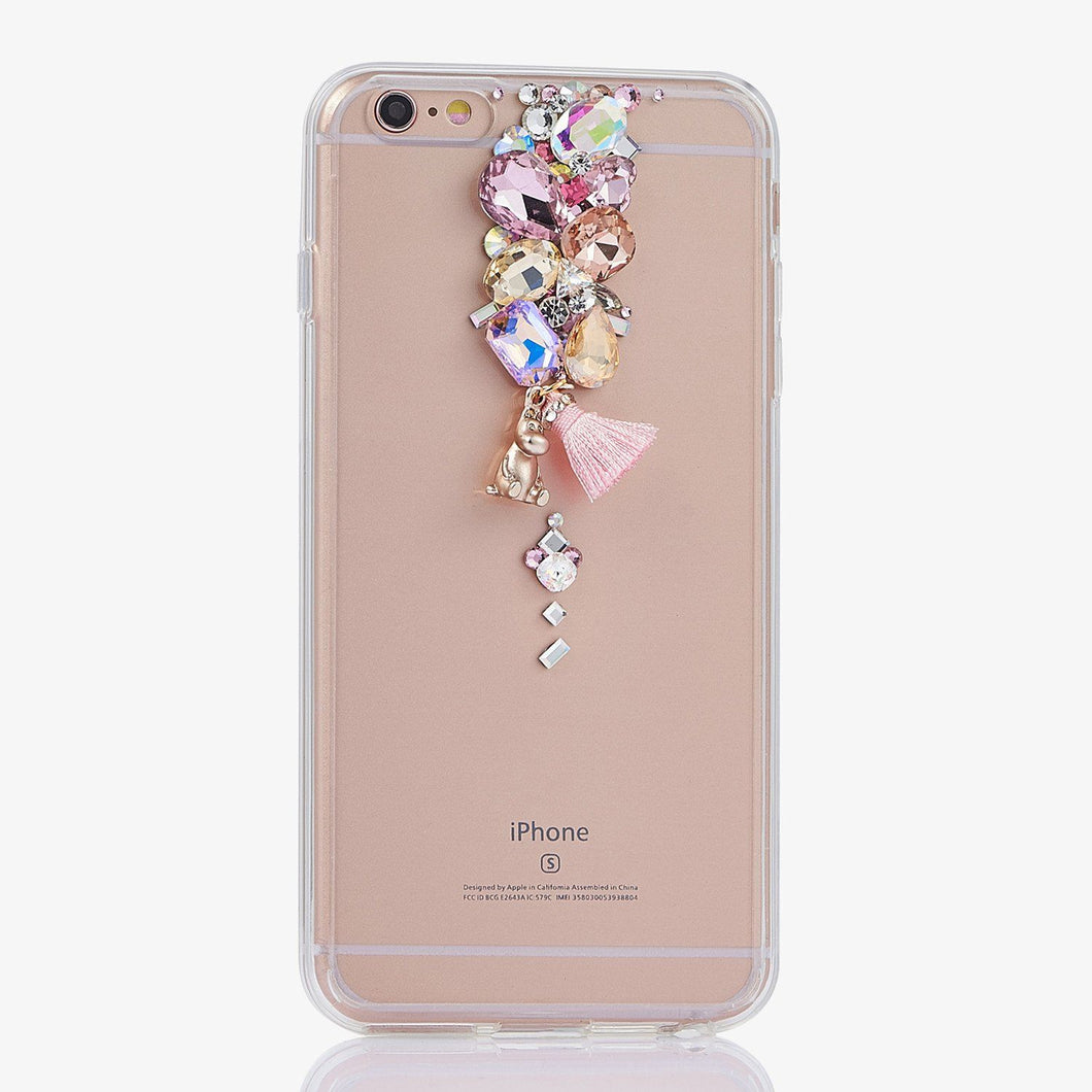 chandalier coque iphone 6