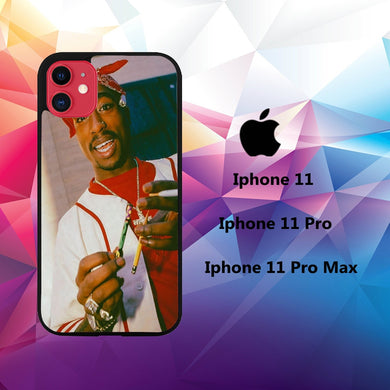 coque iphone 11 pro max case F8680 tupac wallpaper iphone 98uI9