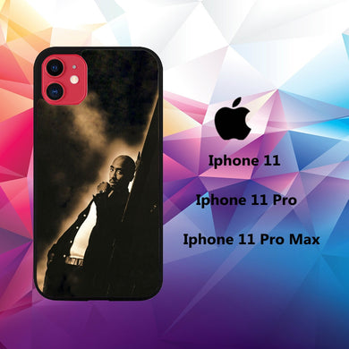 coque iphone 11 pro max case N0318 tupac wallpaper iphone 98oX6