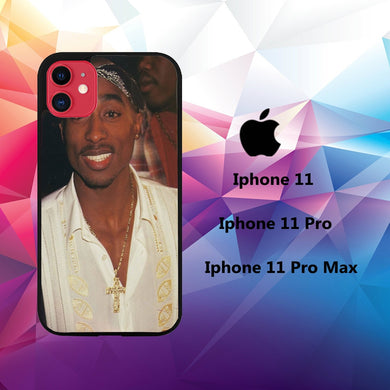 coque iphone 11 pro max case Z7958 tupac wallpaper iphone 98eU8