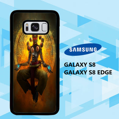 coque samsung galaxy S6 S7 S8 S9 S10 edge case C8939 zenyatta wallpaper 271gU0