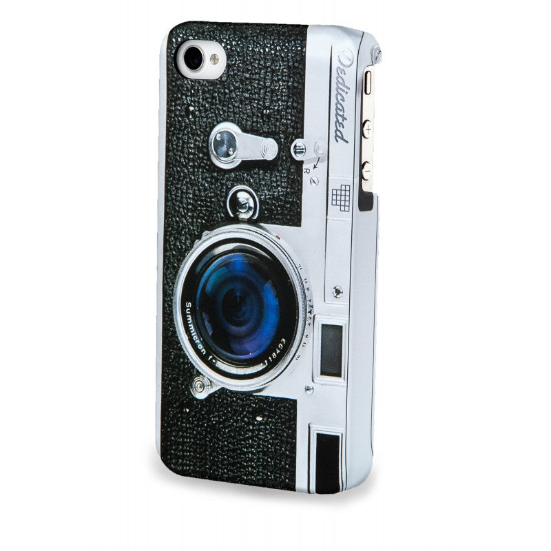 coque appareil photo iphone 5