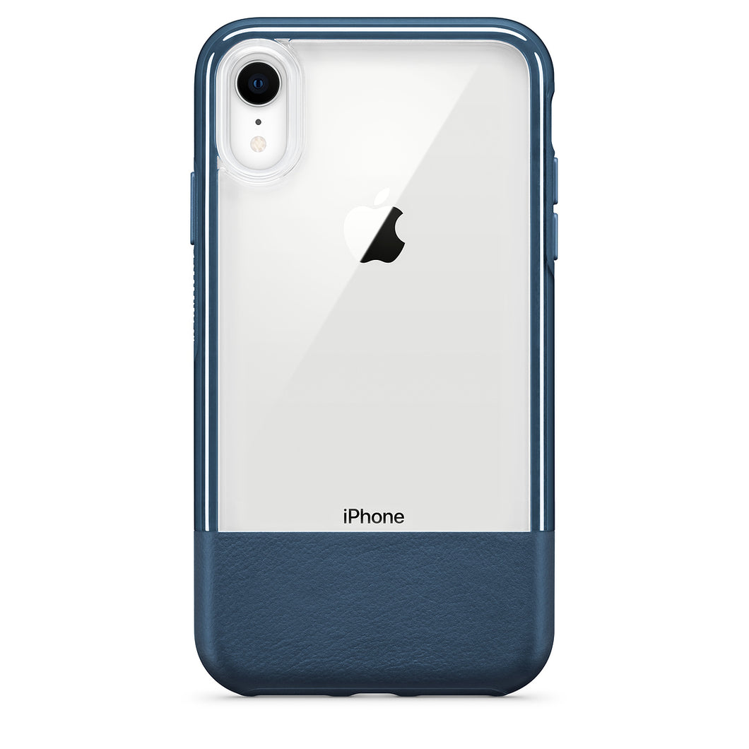 coque apple iphone xr cuire