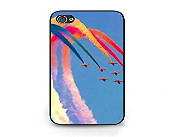 coque arc en ciel iphone 4