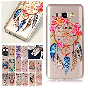 Coque Samsung Galaxy A50 Zen Attrape Reve Color B