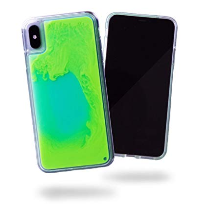 coque fluo iphone xs