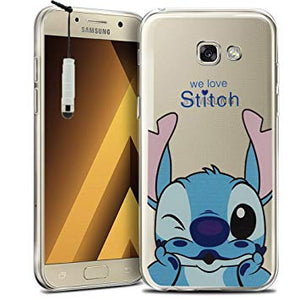 coque galaxy a5 2017 dessin