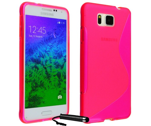 coque galaxy alpha samsung