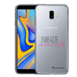 coque galaxy j6 plus 2018