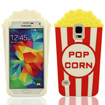 coque galaxy s5 jaune